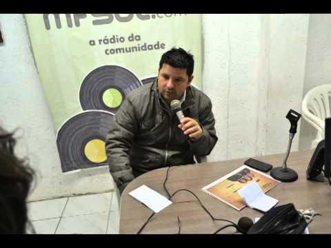 MFSUL Entrevistas – Cláudio Fernandes (18/11/2015)