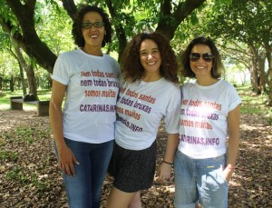 Ex- alunas da Unisul lançam campanha de financiamento coletivo para criação de portal feminista