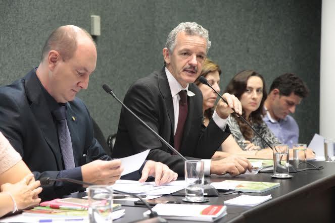 Audiência pública garante ampliação do limite de isenção de ICMS  no projeto do microprodutor rural