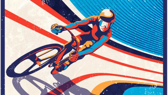 Arenas olímpicas vão sediar eventos de alto rendimento