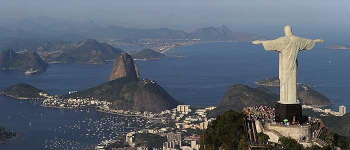 Turistas internacionais gastaram US$ 429 milhões no País em maio