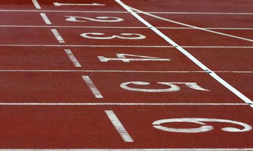 Rosangela é primeira brasileira dos 100m a conseguir tempo abaixo de 11s