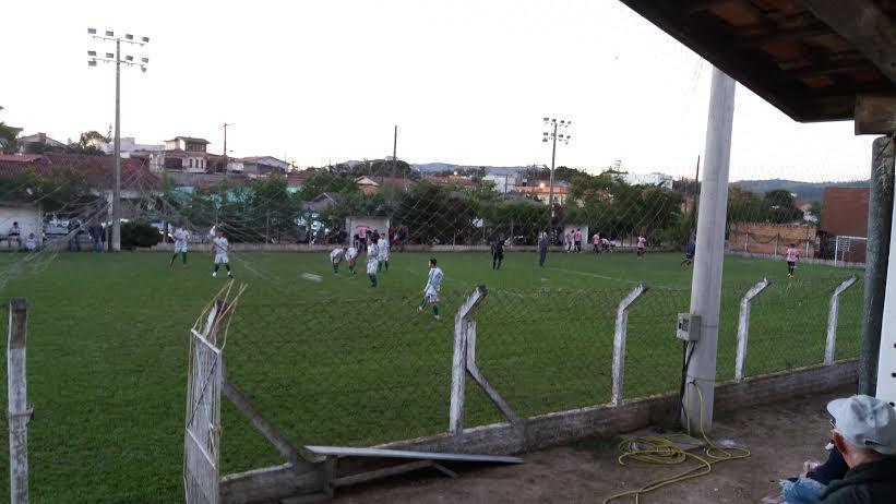7º Campeonato de Futebol Suíço de Estação Cocal, Loteamento Maragno, Taça Olinda Soratto Bortolin, conhece seu campeão no próximo sábado.