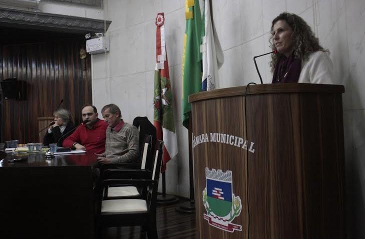 Situação do Conselho Municipal de Saúde é levado ao Ministério Público