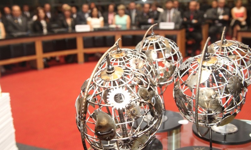 Assembleia Legislativa lança Edital 2016 de Responsabilidade Social