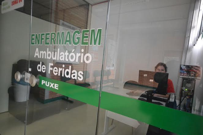 Criciúma agora tem um Ambulatório de Feridas