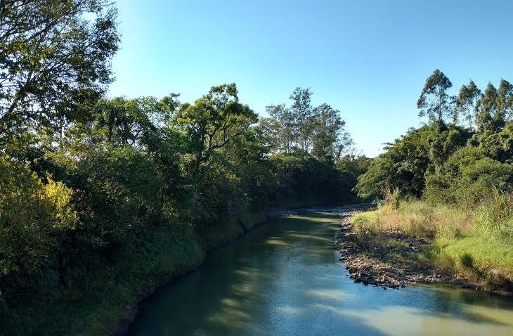 Melhor prática de preservação da água do mundo é destaque em evento dos Comitês Araranguá e Urussanga