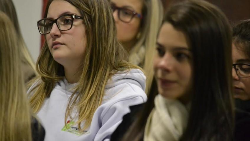 Mais de mil alunos vão participar dos Aulões Itinerantes Gratuitos do Enem