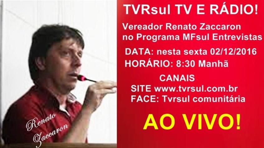 TVRsul – TV E RÁDIO!