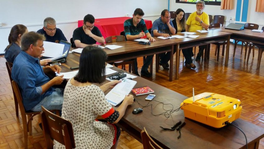 Resolução para atuação em conflitos pelo uso de água é elaborada pelo Comitê Ararangu