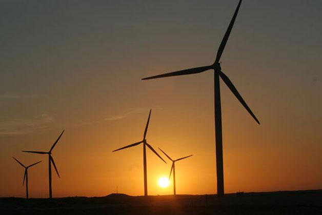 BNDES aprova R$ 1 bilhão para construção de três parques eólicos