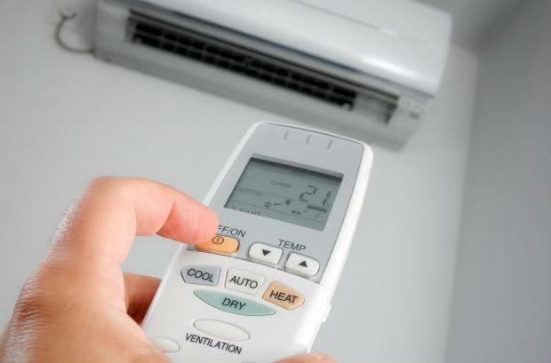 Uso do ar condicionado pode deixar sua conta R$ 100,00 mais cara