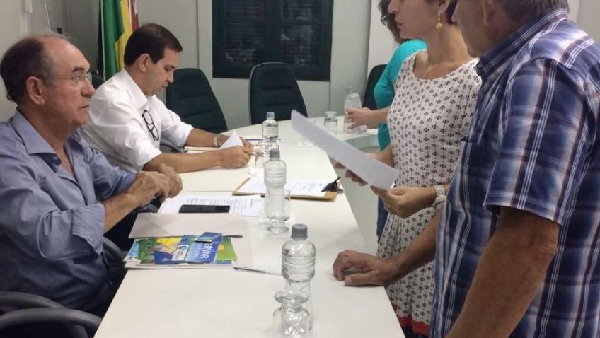 Integração dos afluentes do Rio Mampituba ao Comitê Araranguá é apresentada na Amesc