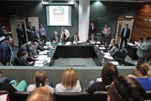 CCJ aprova alteração no uso dos recursos do Fundo de Reaparelhamento da Justiça