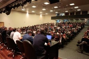 Participantes de audiência pública cobram fortalecimento da Epagri e da Cidasc