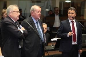 Após muito debate, Assembleia aprova novo marco regulatório das PPPs