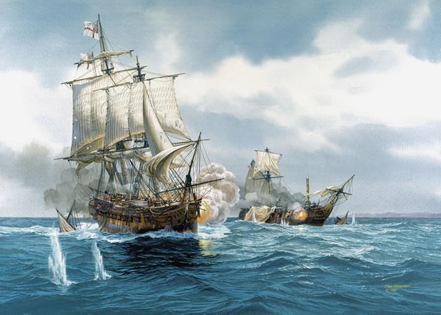 Mais de 800 documentos navais históricos são digitalizados