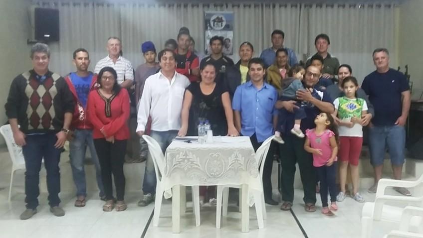 Associação de Moradores do Loteamento Coral discute prioridades locais