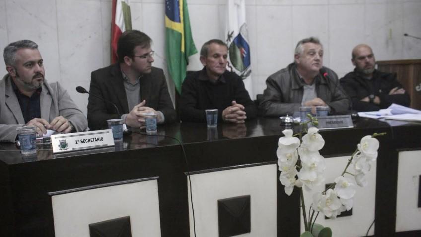 Solução do abastecimento de água de Morro da Fumaça passa pela criação do Plano de Saneamento Básico