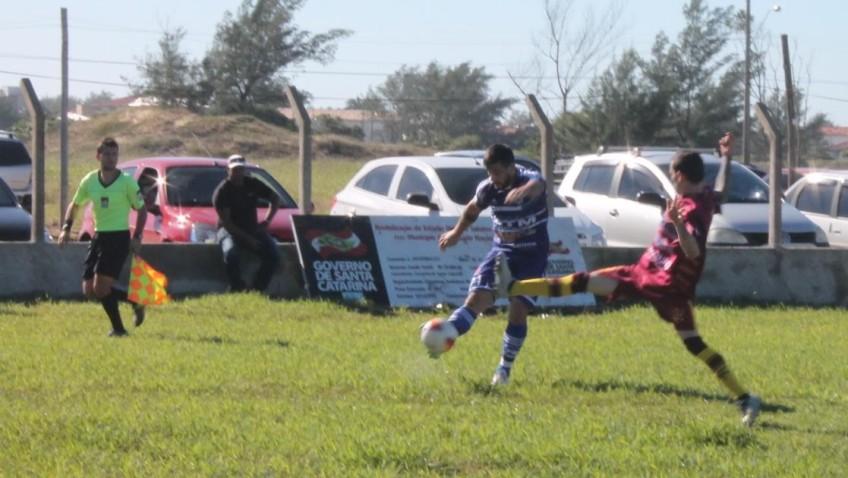 RINCÃO – Equipes estreantes vencem na rodada