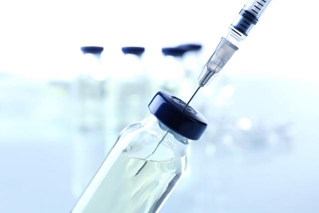 Vacinação é única maneira de prevenir a paralisia infantil