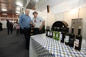 Videira recebe, pela primeira vez, a Mostra do Vinho Catarinense
