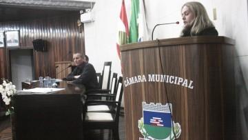 Presidente do Sindicato destaca defesa dos servidores e apoio dos vereadores