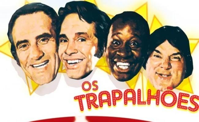 Roteirista dos Trapalhões por mais de 30 anos não obtém vínculo de emprego com a Globo