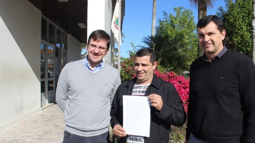Conselho local de saúde entrega reinvindicações ao executivo de Morro da Fumaça