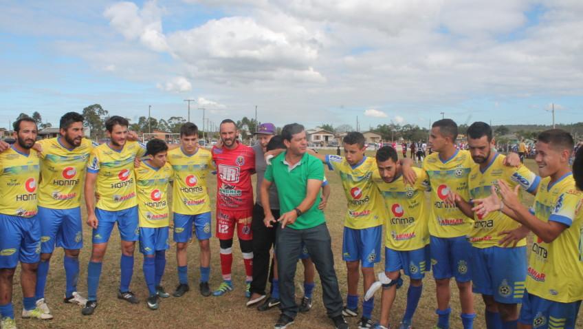 Decisão do Campeonato Rinconense de Futebol será neste sábado, às 15 horas, no estádio José Serafim da Silva
