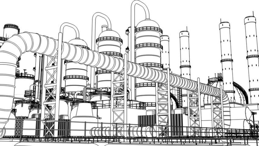 Produção industrial avança em nove dos 15 locais pesquisados