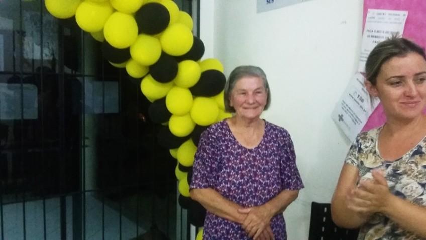CLS Bairro Naspolini inicia o Projeto de organização para a comunidade