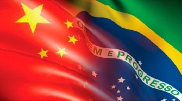 Investimentos da China no País neste ano já somam US$ 1,34 bilhão