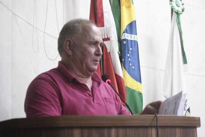 Mundi pede instalação da unidade Saúde da Mulher em Morro da Fumaça