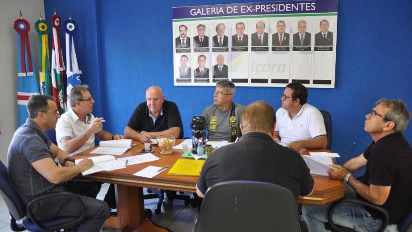 No município de Içara Observatório Social projeta implantação até janeiro de 2018