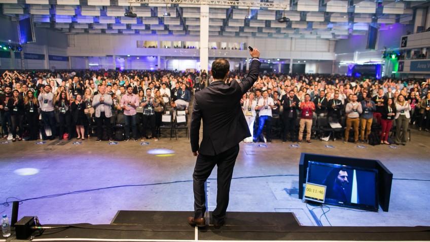 Florianópolis pronta para receber 8 mil aficionados por Marketing Digital durante o RD Summit
