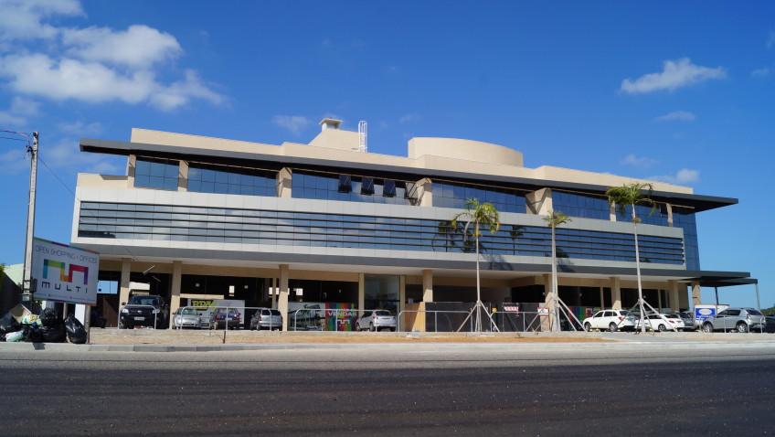 BCh Arquitetos  é  responsável pelo projeto da primeira sala de cinema do Sul da Ilha de SC