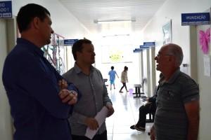 Noi e Robinho em visita nas unidades de saúde (4)