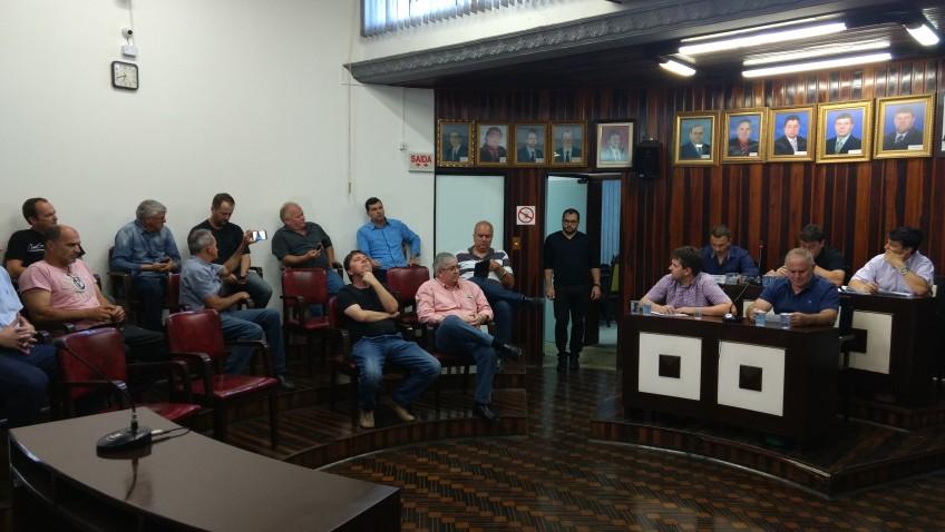 Vereadores aprovam projeto que declara o Observatório Social de utilidade pública