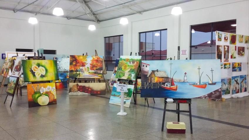 Exposição vai dar destaque para mais de 500 trabalhos produzidos em Morro da Fumaça