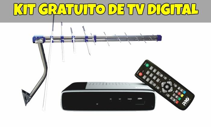 Condomínios devem se preparar para o desligamento do sinal analógico de TV