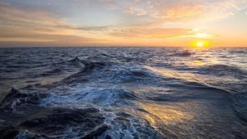 Brasileiros podem participar de edital da União Europeia para pesquisas no Atlântico