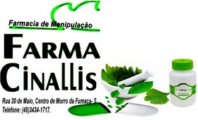 Farmacinallis