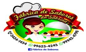 Fábrica de Sabores da Sabrina