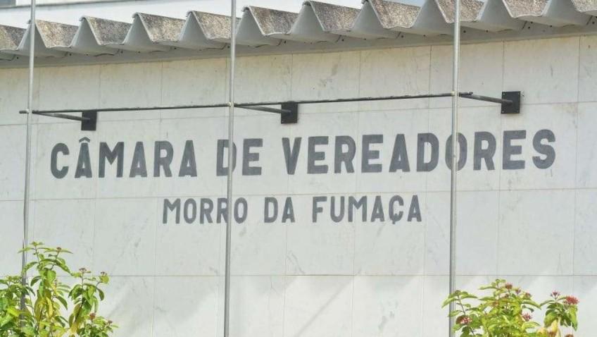 Servição de final de ano e verão da Prefeitura de Morro da Fumaça