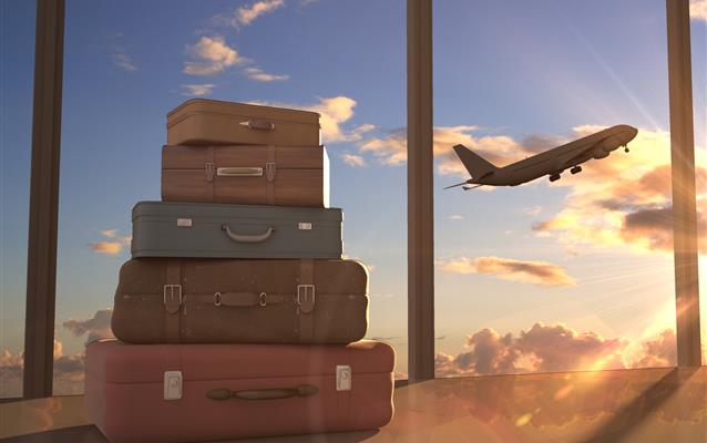 Novas regras de transporte de bagagem garantem autonomia a viajantes