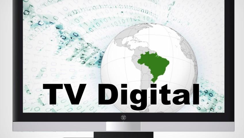 Falta menos de uma semana para o desligamento do sinal analógico  na região de Florianópolis