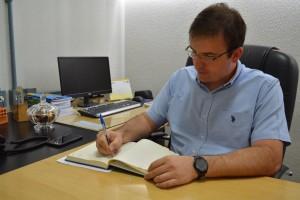 Vice-prefeito Eduardo Guollo (1)