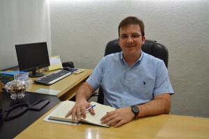 Vice-prefeito Eduardo Guollo (2)