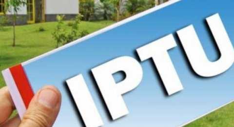 Vai pagar o IPTU? Veja 4 pontos importantes sobre o assunto